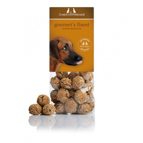 Dog Biscuits gourmet's finest