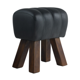 Hocker Lima black