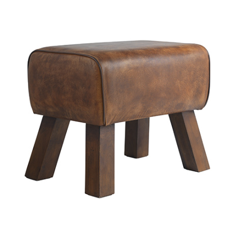 Hocker Valencia rose brown