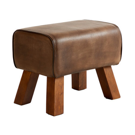 Hocker Valencia patina