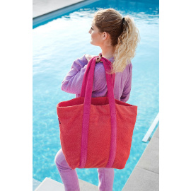 Frottee Beach Bag